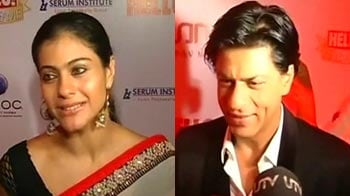 Video : Bollywood in full force at Hello! Awards