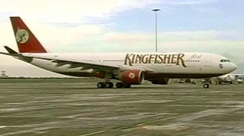 Video : No government bail-out for cash-strapped Kingfisher Airlines