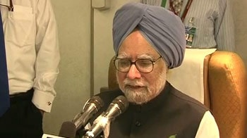 Video : Optimistic, but Indo-Pak relations are subject to accidents:  PM