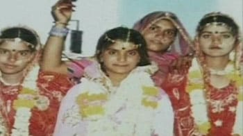 Video : Bhanwari Devi was determined to live a life less ordinary