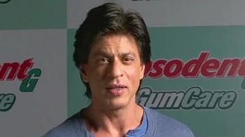 Video : SRK: <i>Papa kehte hain</i>