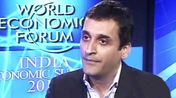Video : Mumbai realty prices unlikely to fall: Oberoi Realty