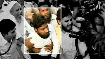 Videos : मालेगांव धमाका : सात हुए रिहा