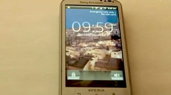 Video : Snap Judgement: Sony Ericsson XPERIA pro and the Lenovo K1