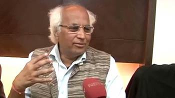 Video : PM was ultimate beneficiary: Sudheendra Kulkarni to NDTV