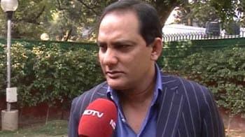 Videos : कांबली के आरोप बेबुनियाद : अजहर
