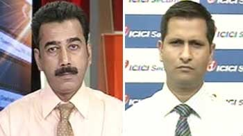 Video : ICICI Securities on headwinds for stock markets