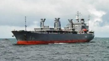 Video : China to attack Indian trade ships?