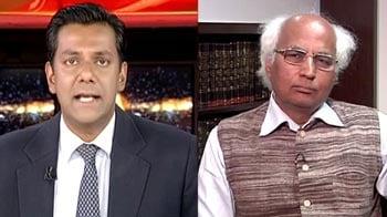 Video : Sudheendra Kulkarni: Mastermind or whistleblower?