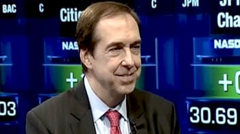Video : 'US banking system gaining strength'