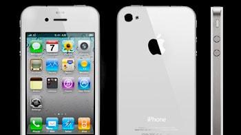 Video : भारत में आईफोन4s की दस्तक