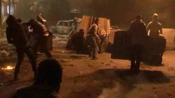 Video : Egypt cabinet resigns as deadly clashes rock Tahrir