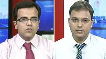 Video : IIFL and Geojit Comtrade on commodity market