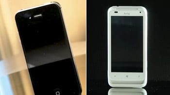 Video : The iPhone 4S, 3D gaming gear and Windows smartphones