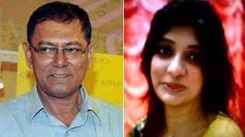 Video : Mumbai journalist Jigna Vora arrested in J Dey murder