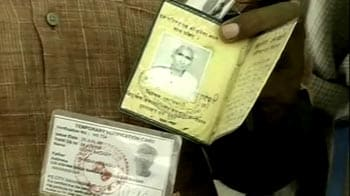 Video : Chidambaram raises concerns about UID, says sources