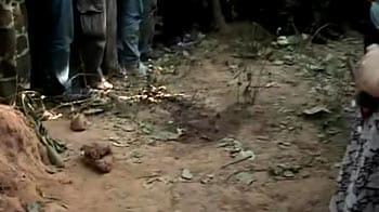 Video : How Kishenji was cornered