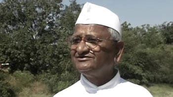 Video : Truth vs Hype: The Anna Hazare Rulebook