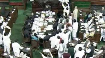 Video : FDI battle in Parliament today; BJP, Left to move adjournment motion