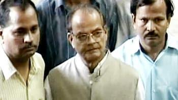 Video : पूर्व मंत्री सुखराम को मिली जमानत