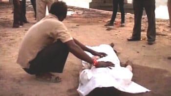 Video : Gujarat health scheme under attack after couple's tragic deaths