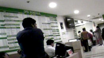 Video : Caught on camera: Hospitals humiliate poor patients entitled to free treatment