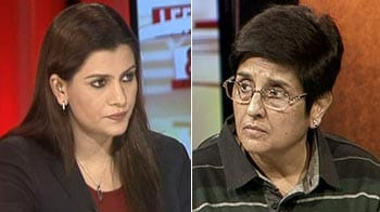 Video : Lokpal draft: Will this become a flashpoint again?