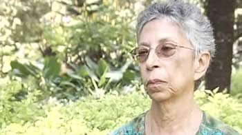 Video : It took 15 months to select Cyrus P Mistry: Shirin Bharucha
