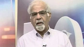 Video : 'IIP growth lowest since 1995'