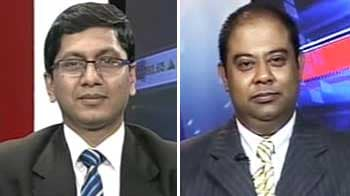Video : Nifty gainers: ICICI bank, Hindalco, SAIL, Sterlite