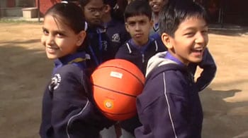 Video : How physical education can improve Maths