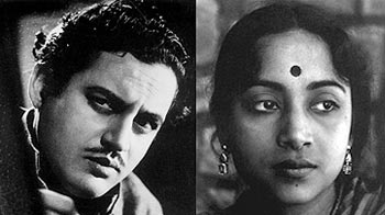 Video : Revisit the legacy of talented couple Guru and Geeta Dutt