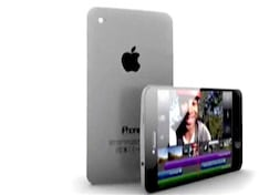 iPhone 5 could have a bigger screen?