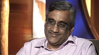 Video : FDI in retail to boost realty: Kishore Biyani