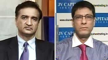 Video : Long term outlook remains bullish: Tata Asset Mgmt
