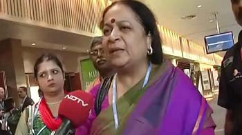 Video : Moral victory for India at Durban climate change talks