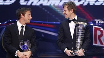 FIA awards in India for the first time