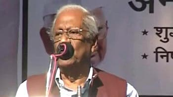 Video : Lower bureaucracy should be covered under Lokpal: Left