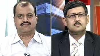 Video : Banking stocks attractive before RBI meet: Sharekhan