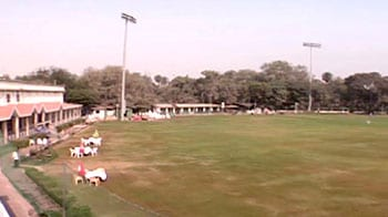 Delhi turns 100: A look at Delhi's sporting venues