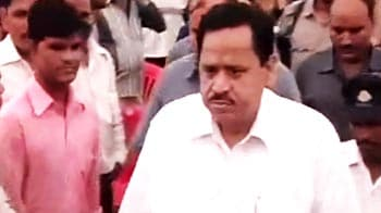 Video : Lokayukta orders probe against UP minister in assets case