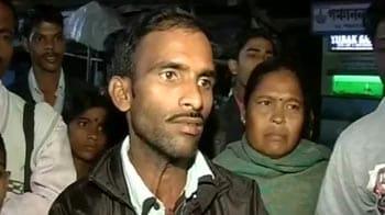Video : Kolkata fire: Heroes of AMRI