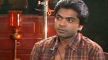 Tamil star Simbu on copying Salman in Osthi