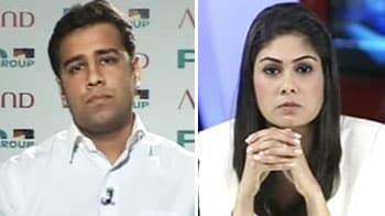 Video : Rupee depreciation stops cheaper imports: Arvind Ltd