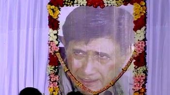 Videos : देव साहब की याद में शोक सभा