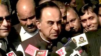 Videos : 'राजा की तरह दोषी हैं चिदंबरम'