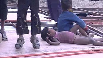 Video : Winter woes: Night shelters demolished in Delhi