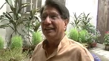 Video : Ajit Singh to be sworn in as Civil Aviation Minister today