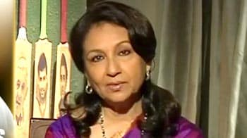 Video : Why Sharmila chose Chappell to pay tribute to Pataudi