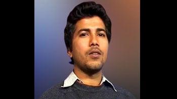 Video : Siddharth Pandey wins stock market contest